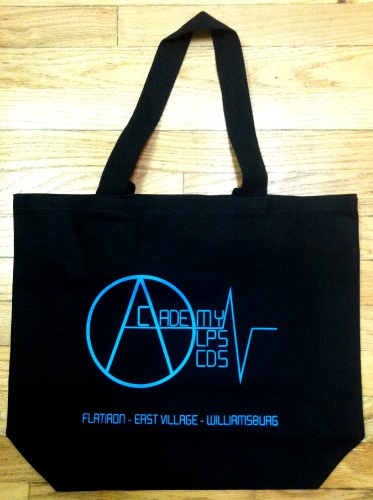 Academy Tote Bags !