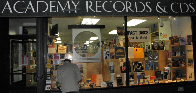The 15 Best Music Stores in New York City - Foursquare
