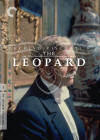 the leopard visconti  criterion collection movies